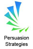 Persuasion Strategies