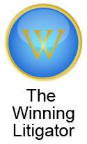 The Winning Litigator