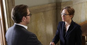 "May the best retweeter win – ""Free Fall"" (Episode 16, Season 1 of Bull) on CBS"