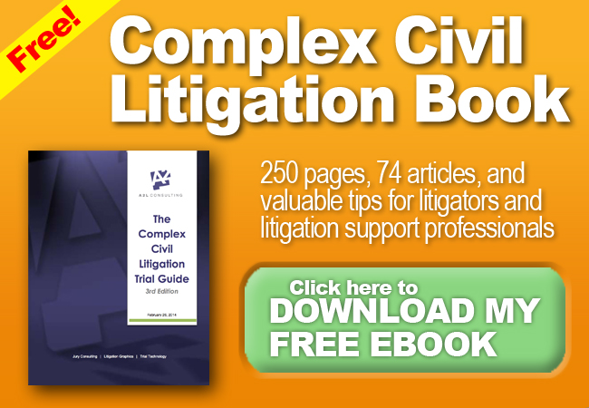 complex civil litigation ebook free