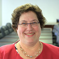 Ellen Brickman, Ph.D.