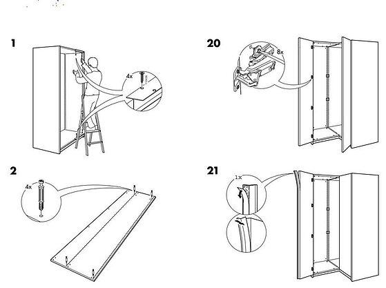 ikea-pax-corner-unit-assembly-instructions